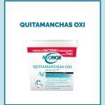 QUITAMANCHAS OXI